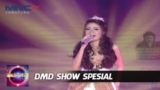 "Hesty "" Klepek Klepek "" - DMD Show Spesial (22/6) Mp3"