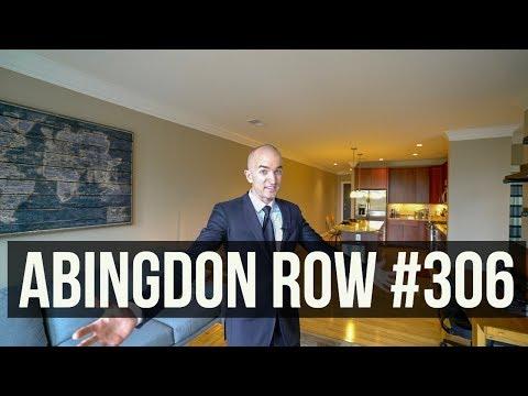 1023 N Royal St #306  Abingdon Row Alexandria Condo for Sale