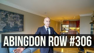 1023 N Royal St #306 | Abingdon Row Alexandria Condo for Sale