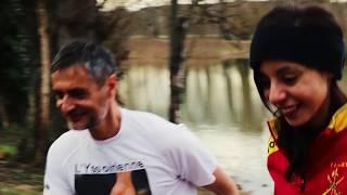 L'Auvergne vue par une espagnol -ÉPISODE 1 - Interview avec  le maire d'Issoire