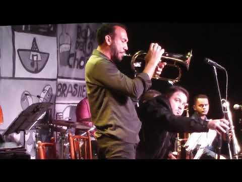 Insensatez - Tom Jobim - Livio Almeida Decteto