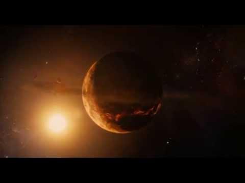 Noah Movie Universe Creation Story
