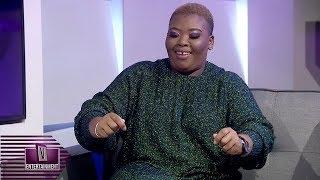 Anele Mdoda's Oscars Experience   V-Entertainment