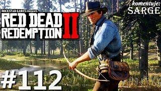 Zagrajmy w Red Dead Redemption 2 PL odc. 112 - Ulubiony pisarz Dutcha