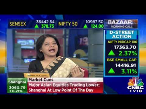 Global Investors Turning Positive On India | BAZAAR MORNING CALL | CNBC-TV18