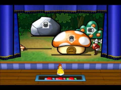 Mario Party 3 for Nintendo 64 - GameFAQs