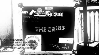THE CRIBS 'We Were Aborted' @ Jackpot Records in Portland, Oregon