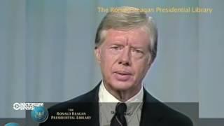 Рональд Рейган: от звезды Голливуда до лидера западного мира.