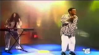 secchi & orlando johnson - i say yeah (10 dance mix)