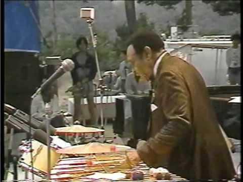 Hamp's Boogie - Lionel Hampton 1988