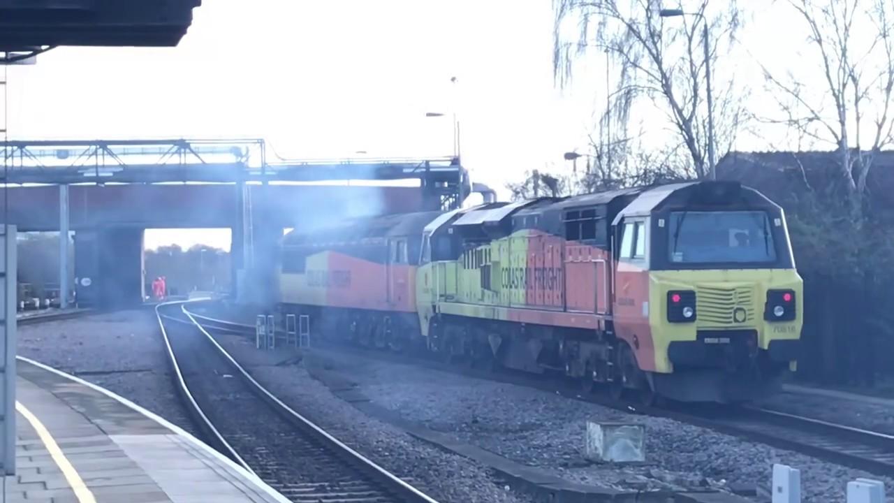 Download Class 56,60,66&70 Nottingham 29/1/20