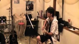 B'zのコピーバンド「ず~び」のVo.G かずぼうによる 「かずぼうの弾き語...
