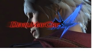 Devil May Cry 4 Drink it Down Trailer HD