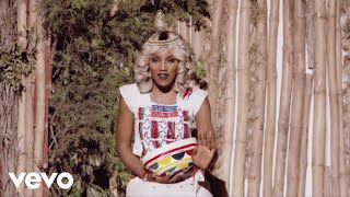 Seyi Shay - Jangilova [Official Video]