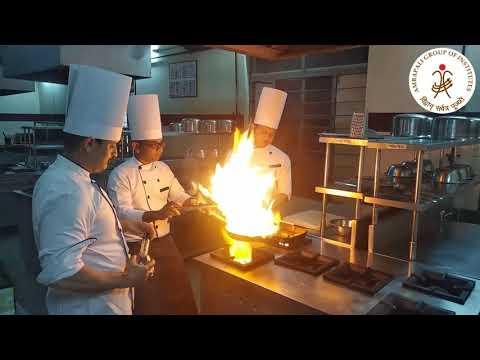 Abhyudaya 2020 | Annual Hospitality Talent Hunt | Amrapali Institute Of Hotel Management |
