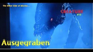 Ausgegraben #10 - Creature