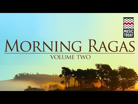 Morning Ragas I Vol 2 I Audio Jukebox I Classical I Pandit Jasraj