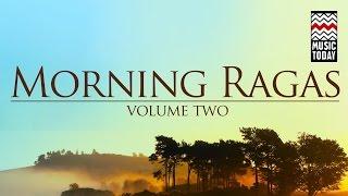 Morning Ragas I Vol 2 I Audio Jukebox I Classical I Pandit Jasraj