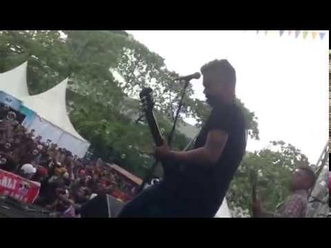 Tanpa Batas - Tante Vera live