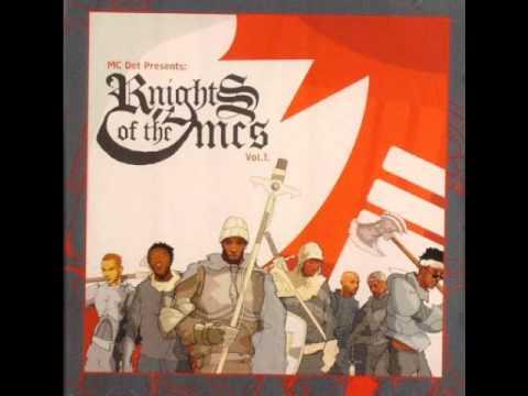 MC Det Knights Of The MCs Vol.1.