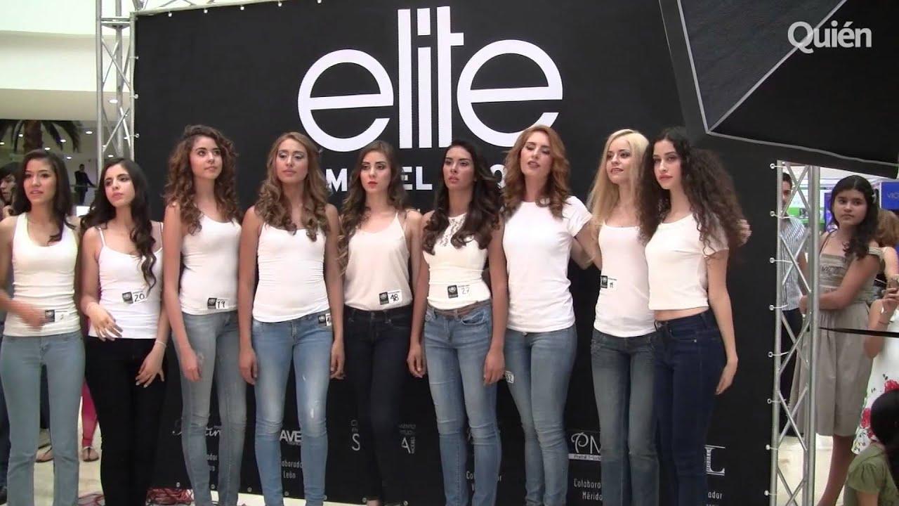 Mexico elite