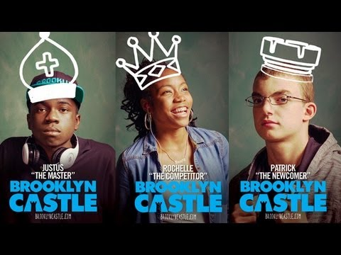 Chess in the Hood with Brooklyn Castle Filmmaker Katie Dellamaggiore