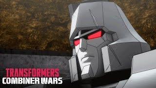 Transformers: Combiner Wars - 'Unforgotten' Prime Wars Trilogy Episode 4