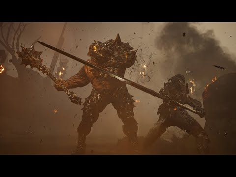 Mortal Shell  - Accolades Trailer