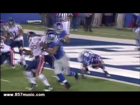 new york giants america s game 2011 collections