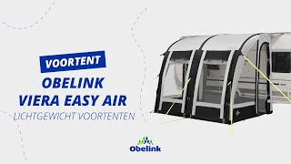 Obelink Viera Easy Air Opzetten | Instructievideo | Obelink