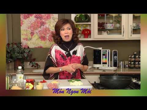 Uyen Thy's Cooking - Đậu Hủ Chua Cay