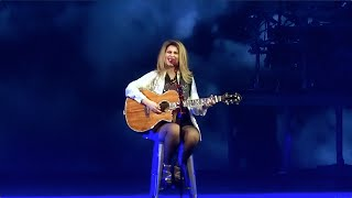 """Shania Twain - You're Still the One -  """"Rock This Country Tour"""" San Jose"""