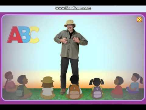 Dr  Tom's ABC Song