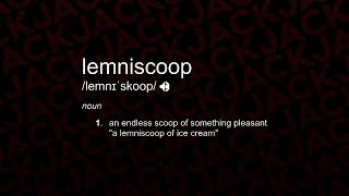 The Official Podcast #69: Lemniscoop