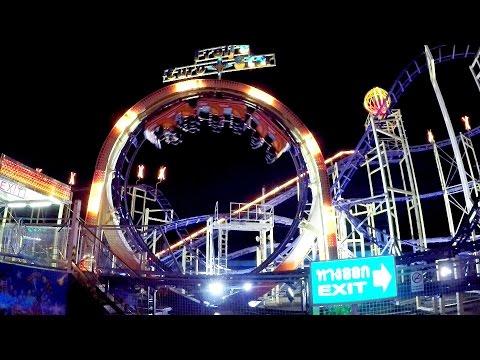 Euro Star Offride - Global Carnival 2016, Thailand | Pinfari ZL42