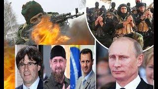 ÚLTIMA HORA: RUSIA DECLARA LA GUERRA A FRANCIA