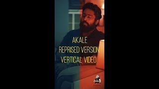 9 (Nine) | Akale oru (Reprised version)| 4K Vertical | Nandhagopan | Kevin | Potbelly Films