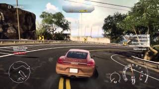 Need for Speed: Rivals [#1] - Janusz
