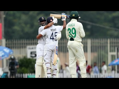 India vs South Africa 3rd Test Match   Ind vs RSA 3rd Test