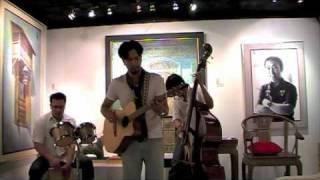 Obsesiku Live Acoustic - Aqasha