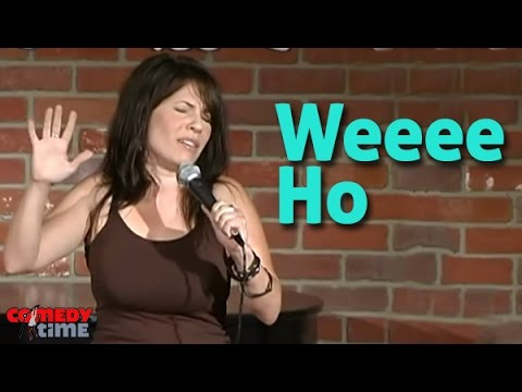 Weeee Ho (Stand Up Comedy)