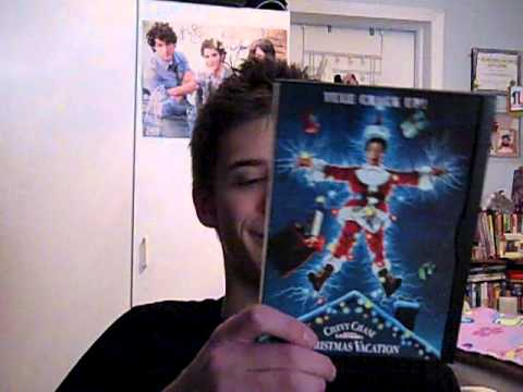 Christmas Movie Review 4 National Lampoon S Christmas