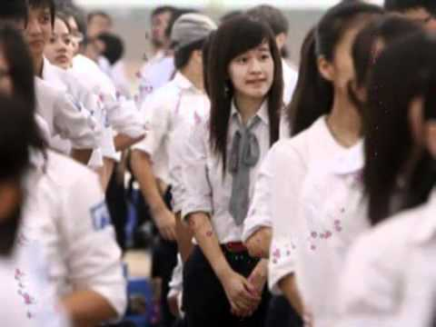 - Anh Duc _Video clip net dep Tam Hon cua nhung Co gai Nu sinh duyen Dang.flv