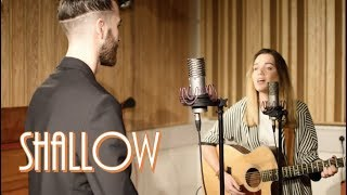 Discover our acoustic version of Shallow by Lady Gaga and Bradley Cooper from A Star is Born. Vocals: Lea Vitiello & Julen Morgado Production: ...