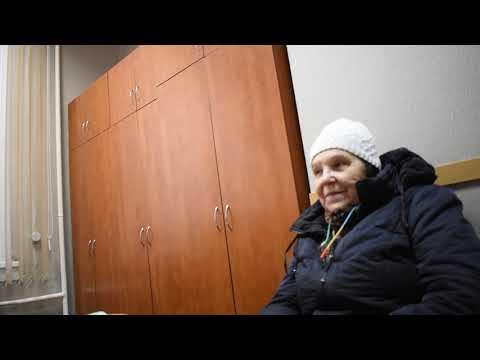 Поход в паспортный стол Центральный Новосибирска