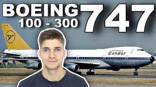 Die BOEING 747! (2) AeroNewsGermany