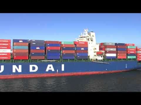Port of Los Angeles: The Importance of Collaboration