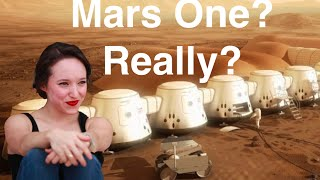 Will Mars One Really Make It?