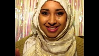 Hijab Tip: How to Make your Face Look Fuller or Slimmer Thumbnail
