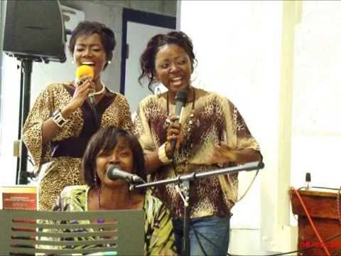 House of Prayer - TBT (S & S Singers - 1994)